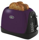 Oster 2-Slice Toaster, TSSTTRJB