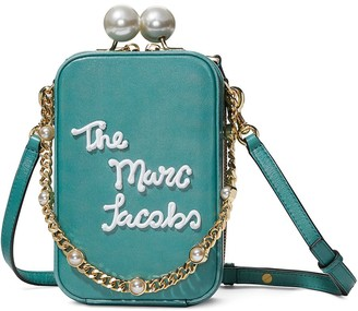 Marc Jacobs The Vanity Icing bag