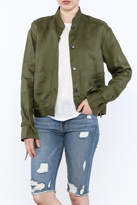 Frame Army Linen Jacket