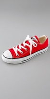 Chuck Taylor All Star OX Low Sneaker