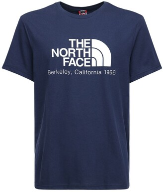 The North Face Berkely California Cotton Blend T-shirt