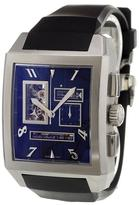 Zenith 'Port royal open' analog watch