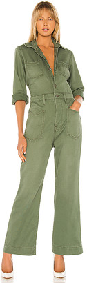 NSF Charley Arrow West Jumpsuit