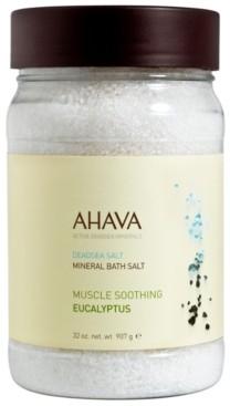 Thumbnail for your product : Ahava Mineral Bath Salt Eucalyptus, 32 oz