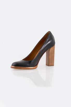 Veronique Branquinho Veronique Block Heel