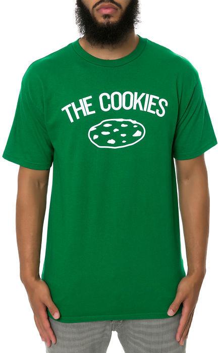 Upper Playground The Cookies T-shirt