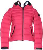 AI Riders On The Storm Down jackets - Item 41732790