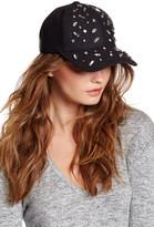 San Diego Hat Company Embellished Baseball Cap