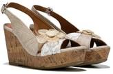 Jellypop Women's Tropica Wedge Sandal