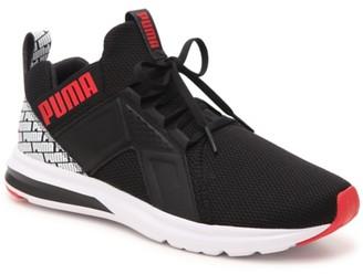 Puma Enzo Repeat Branding Sneaker - Men's