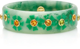 Mark Davis Fleur Bangle