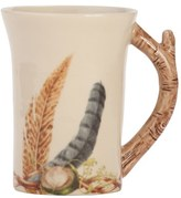 Juliska Forest Walk Ceramic Mug