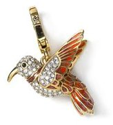 Juicy Couture Hummingbird Charm