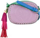 Sara Battaglia Sandy crossbody bag - women - Calf Leather - One Size