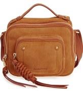 See by Chloe Patti Suede Crossbody Bag
