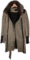 Hotel Particulier Grey Coat for Women