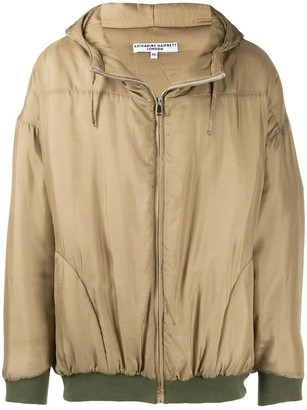 Katharine Hamnett Padded Jacket
