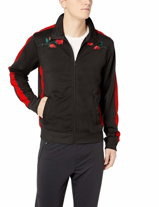 WT02 Men's Track Jacket