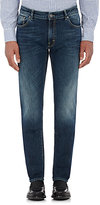 Pt01 Women's Slim Jeans-BLUE