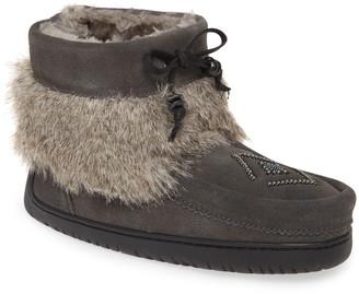 Manitobah Mukluks Keewatin Faux Fur Boot