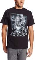 Looney Tunes Men's Inked T-Shirt