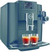 JURA E8 Fully Automatic Coffee Machine