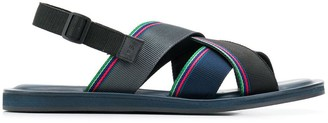 Paul Smith Strappy Sandals
