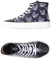 Markus Lupfer High-tops & sneakers