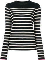 Zadig & Voltaire Miss Stripes jumper