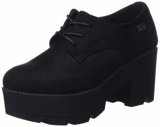 Coolway Women's Nanny Oxfords