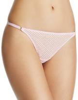 L'Agent by Agent Provocateur Addie Trixie Thong
