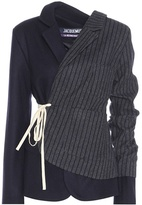 Jacquemus Wool-blend Blazer