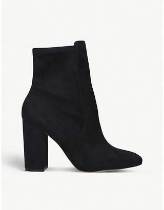 Aldo Aurella 95 faux-suede boots