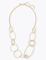 Marks and Spencer Organic Link Necklace