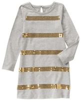 Crazy 8 Sparkle Stripe Dress