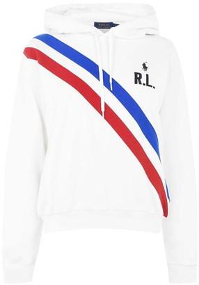 Polo Ralph Lauren Ralph Lauren Stripe Hoodie