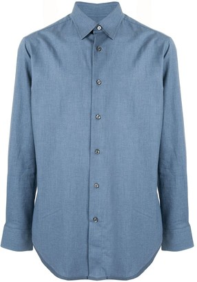 Brioni Buttoned Shirt