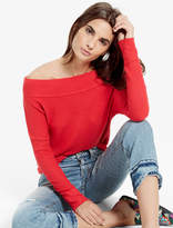 Lucky Brand Waffle Thermal Top