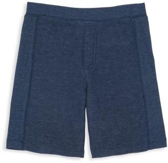 Chaser Little Boy's & Boy's Avalon Slim Shorts