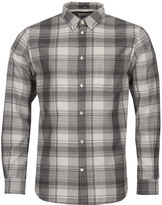 Norse Projects Shirt Osvald N40-0362-7000 Grey Check