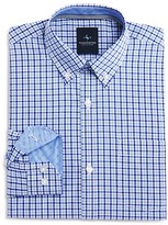 Tailorbyrd Boys' Mini Plaid Dress Shirt - Sizes 8-18