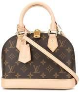 Louis Vuitton pre-owned Alma BB 2way bag