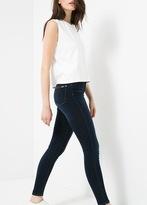 MANGO High Waist Jeans