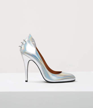 Vivienne Westwood Sex Court Hologram