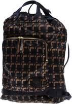 MARNI x PORTER Backpacks & Fanny packs