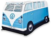 Bed Bath & Beyond VW Campervan Children's Pop-Up Play Tent in Blue
