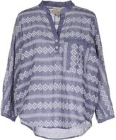 Band Of Outsiders Blouses