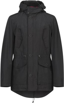 FREEDOMDAY Overcoats