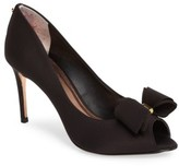 Ted Baker Women's Alifair Open Toe Pump