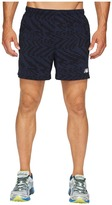 New Balance Impact 5 Track Shorts Print Men's Shorts